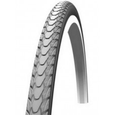 SCHWALBE MARATHON PLUS KØRESTOLSDÆK 24×1 (25-540) - SORT