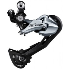 SHIMANO ACERA RD-M3000 BAGSKIFTER MEDIUM CAGE - 9 SPEED