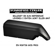 SHIMANO BATTERI DOWN TUBE BT-E6010 STEPS - 418WH - GRÅ