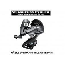 SHIMANO CLARIS BAGSKIFTER GS 8 SPEED RD-R2000 - 8 SPEED - GREY