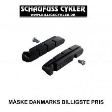 SHIMANO R55C4 DURA-ACE BREMSEKLODSER ALUFÆLGE