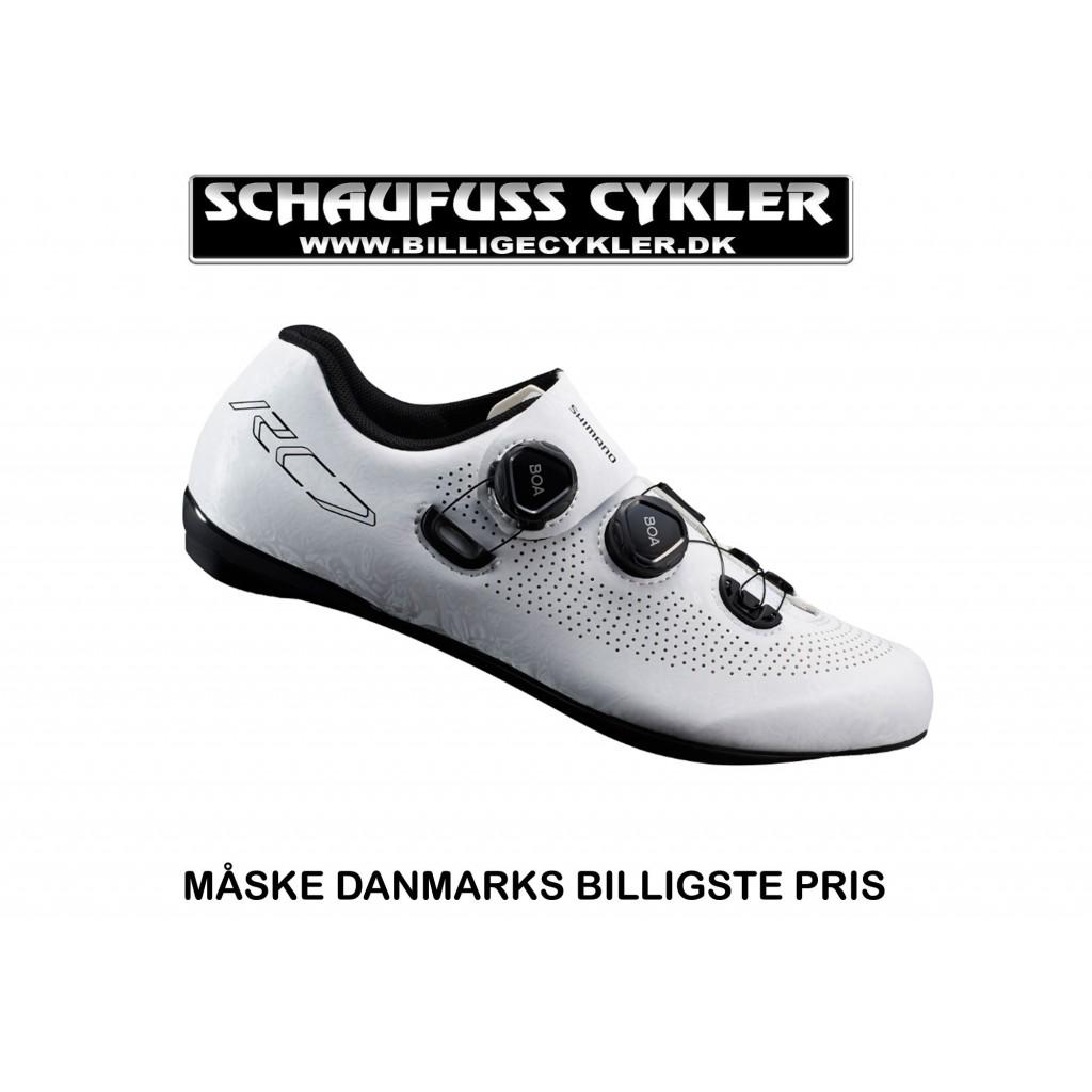 Shimano - RC701 LVG SPD-SL   cykelsko