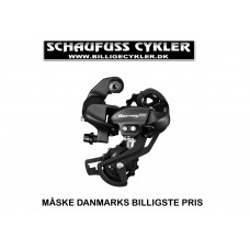 SHIMANO RD-TX800 TOURNEY BAGSKIFTER LONG CAGE - 7-8 SPEED