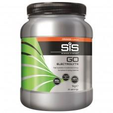 SIS GO ENERGY+ ELECTROLYTE APPELSIN ENERGIDRIK  - 1KG