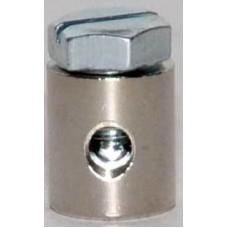 SKRUENIPPEL Ø 2,4 mm 8 × 9 mm