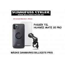 SP CONNECT HOLDER TIL iPHONE 11 PRO/XS/X