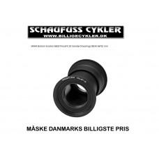 SRAM KRANKBOKS BB30 PRESSFIT 68/92MM - BB30 68/92MM - SORT