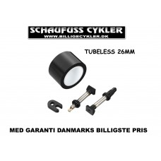 SRAM TUBELESS KIT 26MM