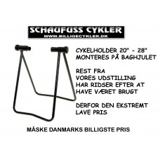 STORM CYKELHOLDER BAGSTEL QR DEMO - 24