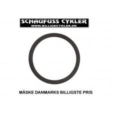 STURMEY ARCHER MELLEMSKIVE TIL NAVGEAR - 35MM - 46,5MM - GRÅ