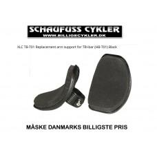TRI ARMLÆNS PUDER - SORT