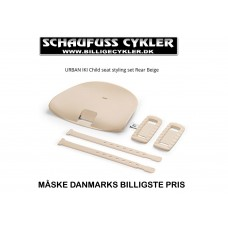 URBAN IKI STYLING KIT TIL BARNESTOL BAG - BEIGE