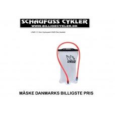 USWE ELITE DRIKKEBLÆRE 1,5 L HYDRAPACK - 1,5L