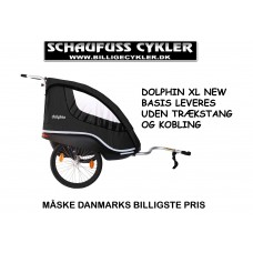 WINTHER DOLPHIN XL NEW SORT - XL - SORT