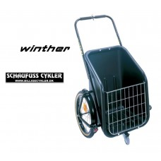 WINTHER DONKEY TRAILER BASIS - 65L