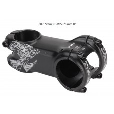 XLC ALL MTB A-HEAD FREMPIND70 MM - 70 X 31,8 X 1 1/8 - SORT