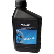 XLC BL-W03 BREMSEVÆSKE MINERALSK OLIE 5.1 750 ml