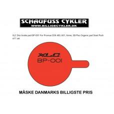 XLC BP-O01 SKIVEBREMSEKLODS PROMAX DSK 400, 601,
