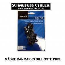 XLC BS-R01 ROAD BREMSEKLODSER FOR OG BAG