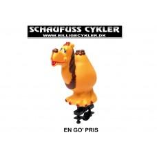 XLC CYKEL BÅT HORN KAMEL