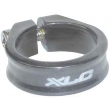 XLC PC-B01 SADELKLAMPE - 31,8 mm - TITANIUM