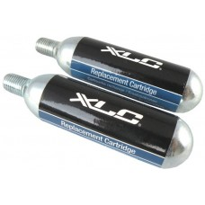 XLC PU-X04 C02-PATRONER 2 × 16 g