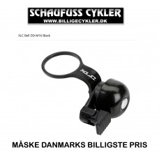 XLC RINGEKLOKKE TIL A-HEAD 1 1/8 DEL Ø22MM