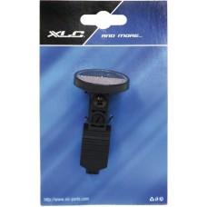 XLC SB-PLUS FRONTREFLEKS M STRIPS - HVID REFLEKS