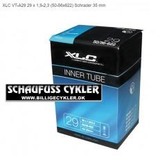 XLC  SLANGE 29 x 1,9-2,3 (50-56x622) AV 35mm