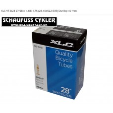 XLC SLANGE 700 X 28-47C DV 40MM - 700C X 28-47