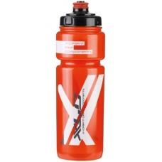 XLC WB-K03 DRIKKEFLASKE - 750 ml - RØD