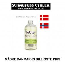 ZEBLA IMPRÆGNERING TIL VASK - 500ML